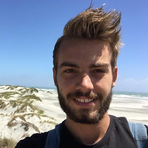 Bastiaan Terhorst