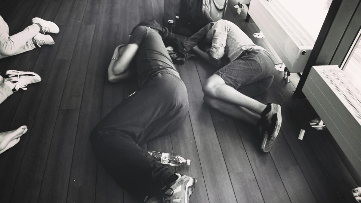 sleeping_ground